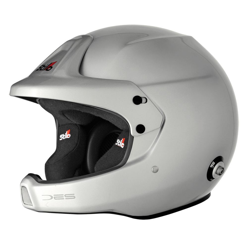 Stilo Wrc Des Composite Rally Helm Voor Motorsport Van