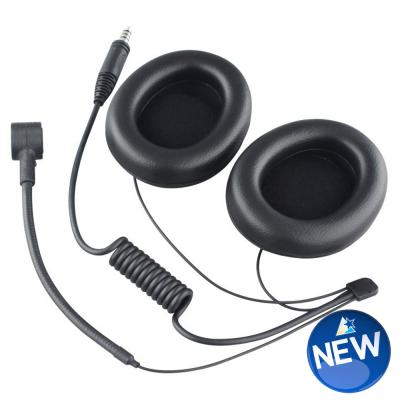 Bell Intercom versterker Rally Helm Headset Kit