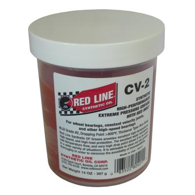Red Line CV-2 Synthetic Grease
