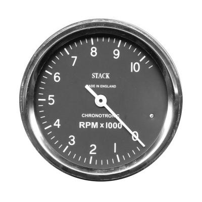 Stapel Chronotronic 80mm Tachometer
