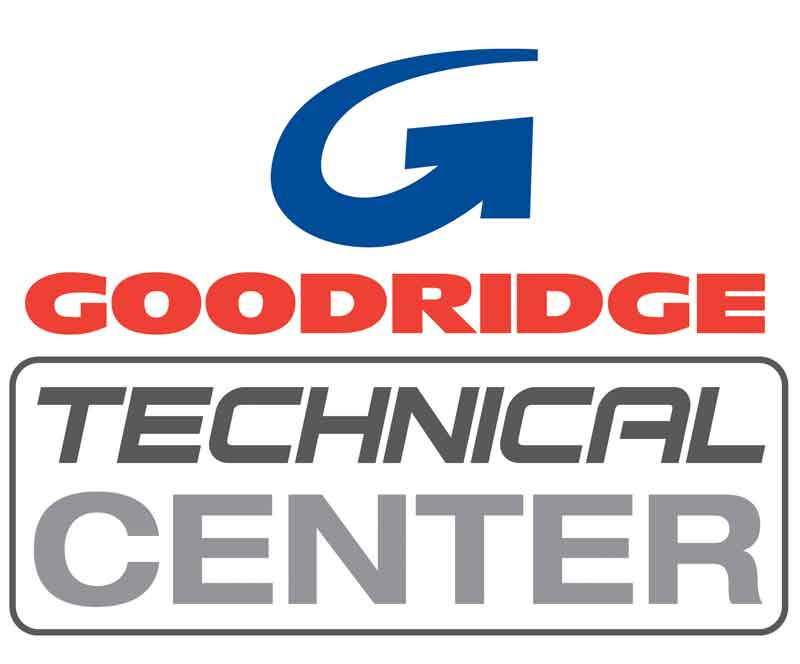 Merlin Motorsport geautoriseerd Goodridge Technical Center